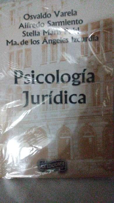 Imagen psicología jurídica