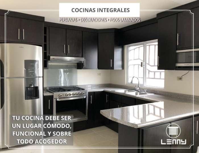 Imagen Cocinas integrales