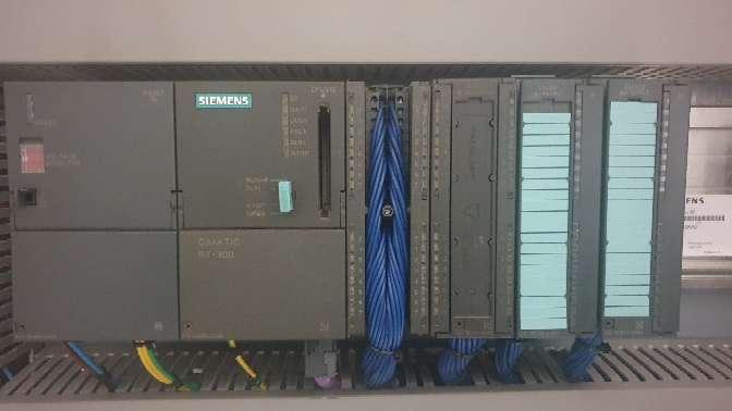 Imagen producto Siemens Simatic  3