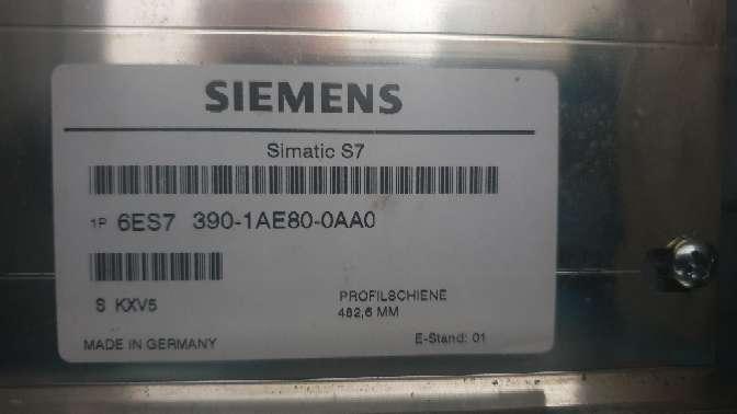 Imagen producto Siemens Simatic  5