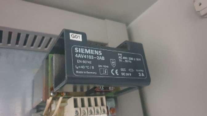 Imagen producto Siemens Simatic  7