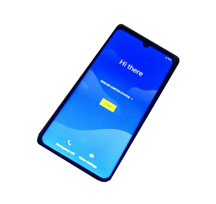 Imagen Teléfono Móvil Umidigi A5 Pro, Android 9 Pie, 6,3