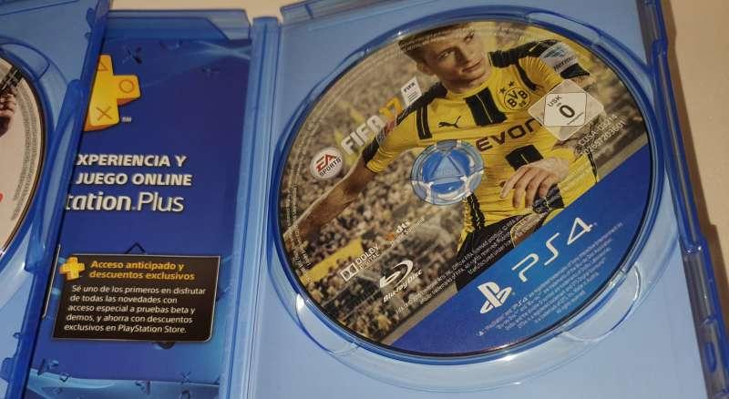 Imagen producto Lote De 4 Juegos Para PlayStation 4, PS4 2
