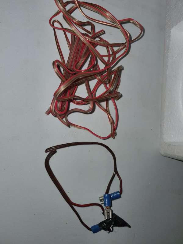 Imagen producto Subwoofer 80 Watt Para Coche 3