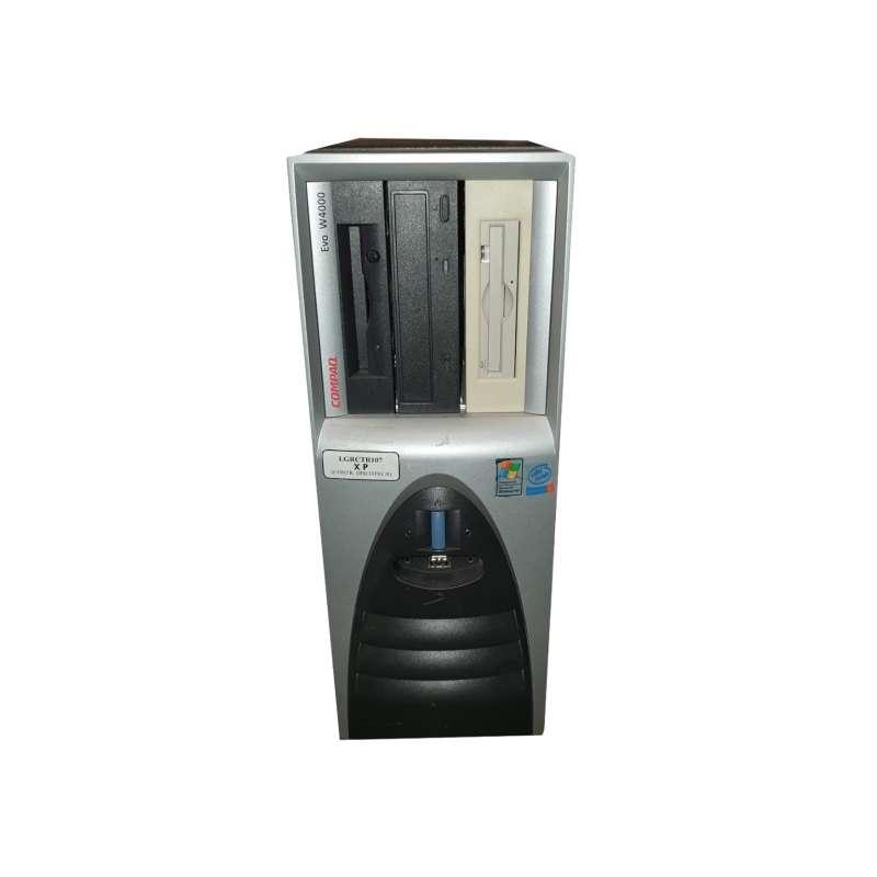 Imagen Torre De Ordenador, PC Compaq Evo W4000