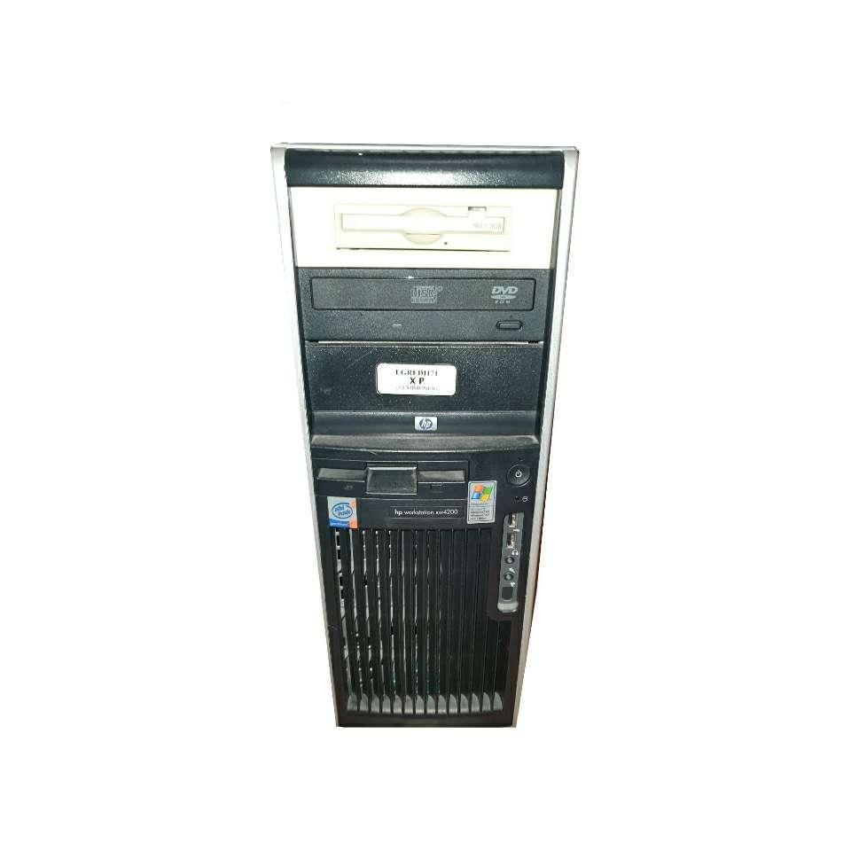 Imagen Torre, PC HP XW4200 Workstation