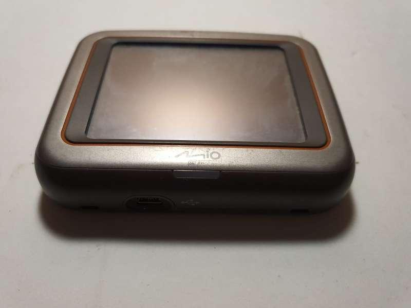 Imagen producto GPS, Navegador 4