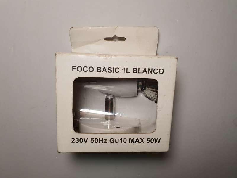 Imagen producto Foco Básico 1L Blanco 2