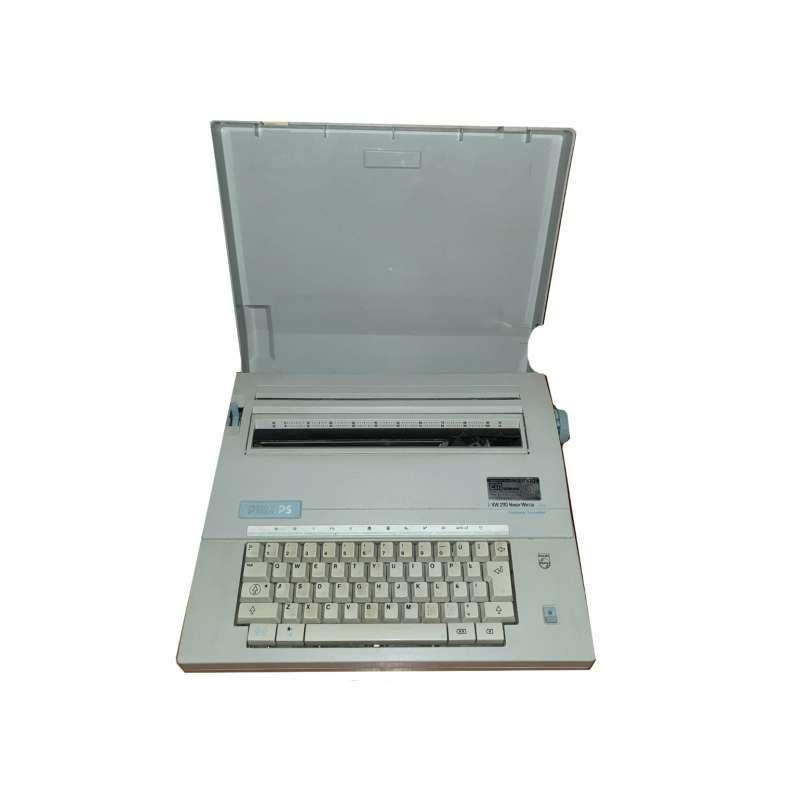 Imagen producto Máquina De Escribir Philips Portátil 1