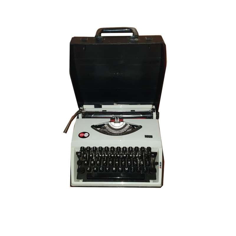 Imagen producto Máquina De Escribir GSA 200 Portátil 1