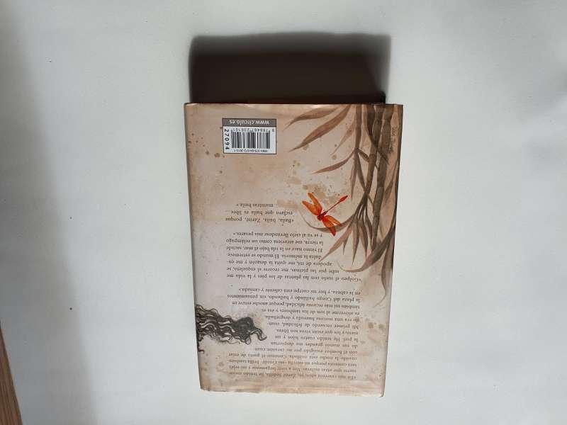 Imagen producto Isabel Allende, La Isla Bajo El Mar 6