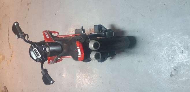 Imagen Vendo Moto Ducati