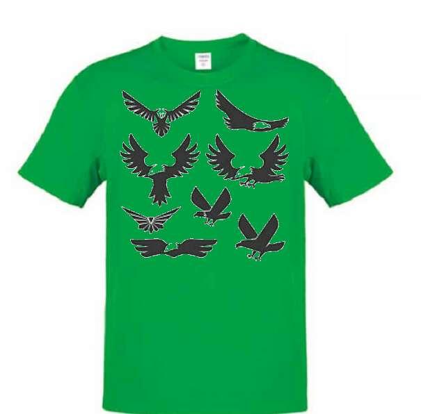 Imagen camisetas niños mangas cortas