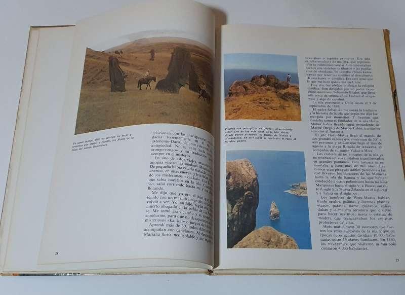 Imagen producto Viajes y reportajes de Miguel de la Quadra Salcedo 2