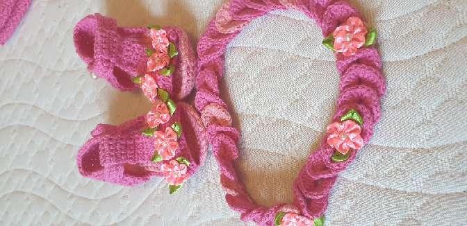 Imagen producto Vestido de 3-6 meses  3