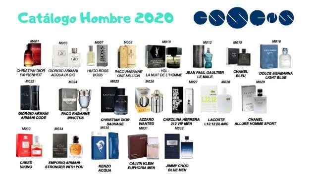 Imagen producto Alta perfumería mujer y hombre 3