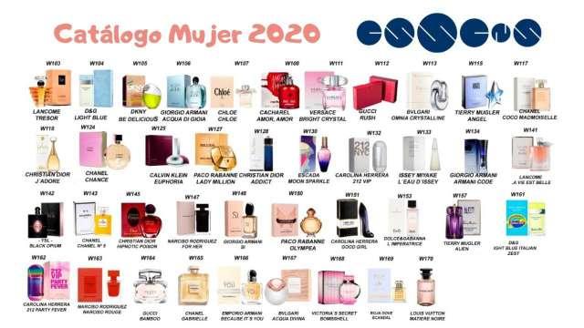 Imagen producto Alta perfumería mujer y hombre 2