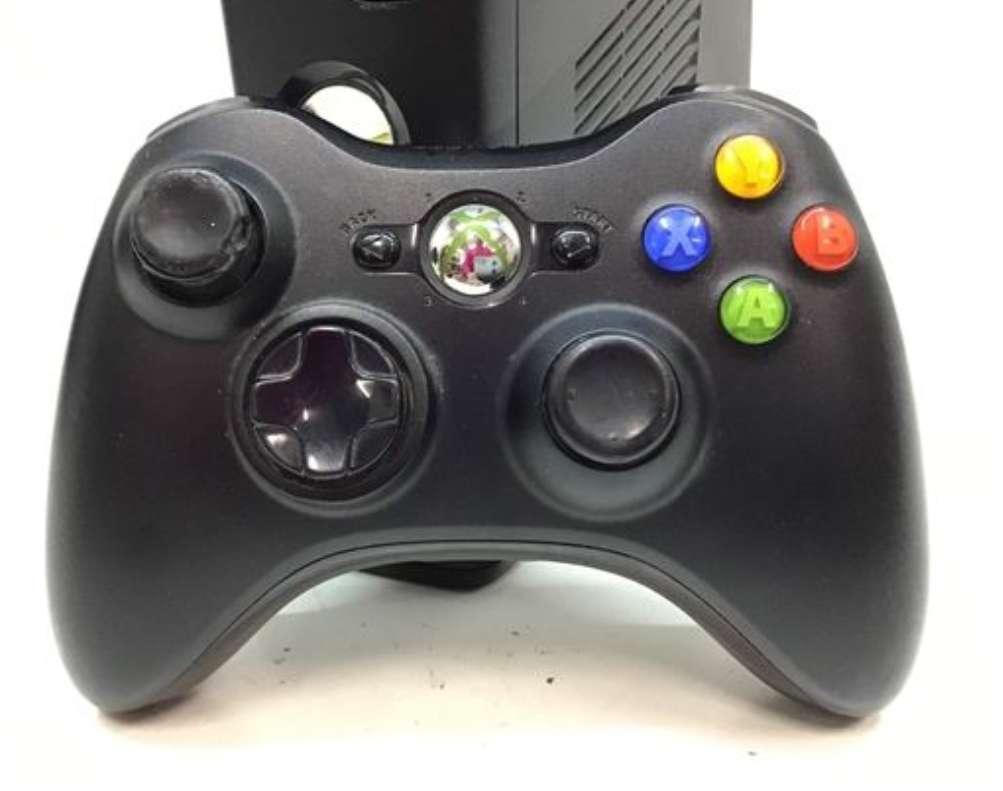 Imagen producto Microsoft, Xbox 360 S, 4GB 2