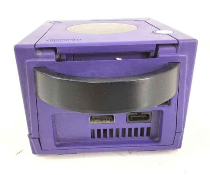 Imagen producto Nintendo Gamecube  + Mando Original 2