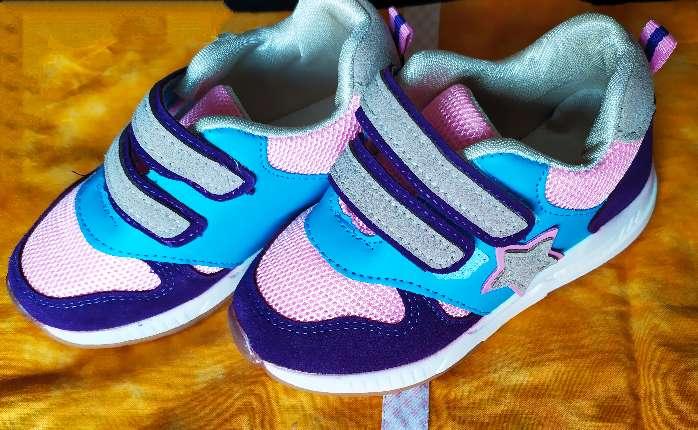Imagen producto Nuevas Zapatillas para Niñas 6