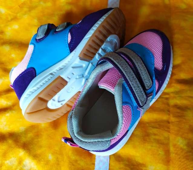 Imagen producto Nuevas Zapatillas para Niñas 4