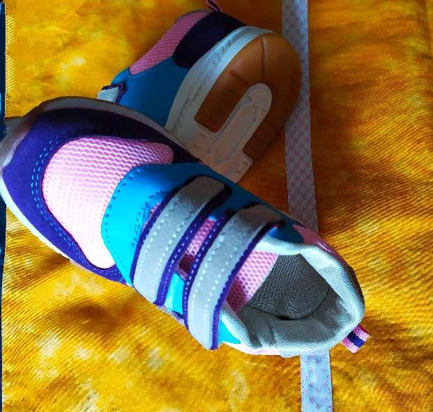 Imagen producto Nuevas Zapatillas para Niñas 5