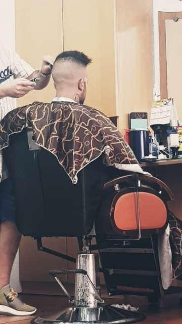Imagen peluquero a domicilio