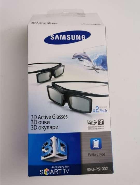 Imagen producto Tv sangsum 40p 3D 3