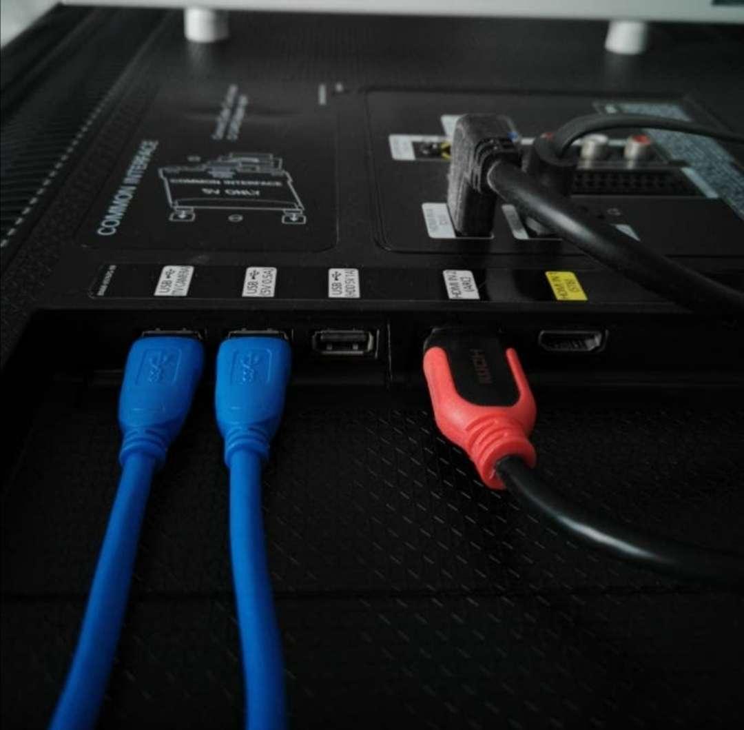 Imagen producto Tv sangsum 40p 3D 6