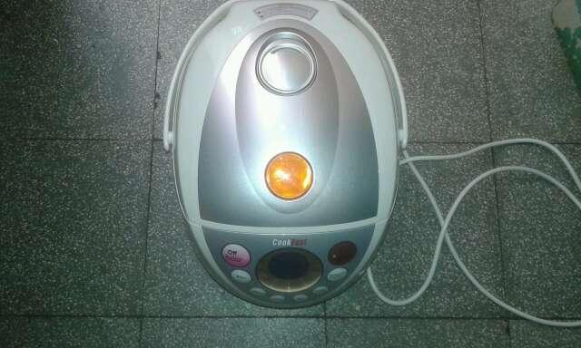 Imagen producto Super Chef.Robot para cocinar. Multifunción. 4