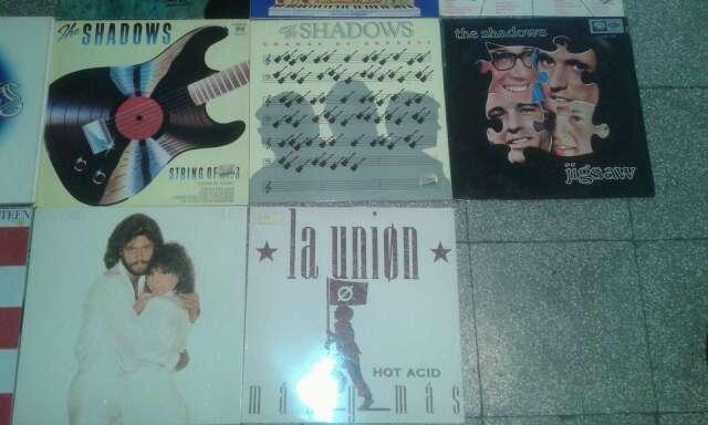 Imagen producto Vario discos LP. 3