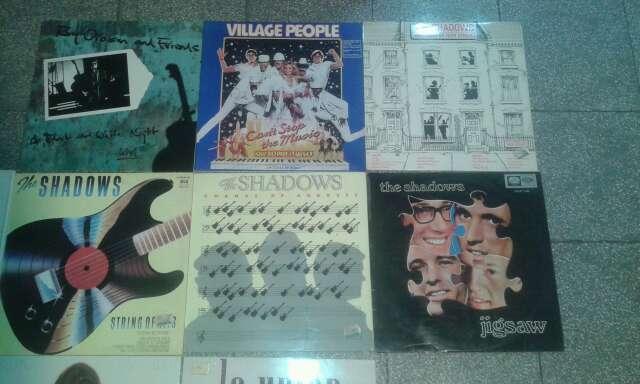 Imagen producto Vario discos LP. 2