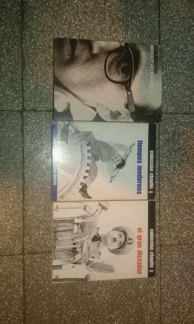 Imagen producto Dvds de colección.  4