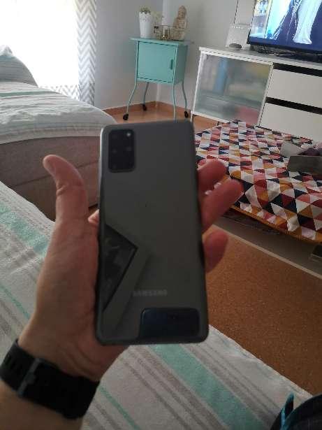 Imagen Samsung s20+ 5G