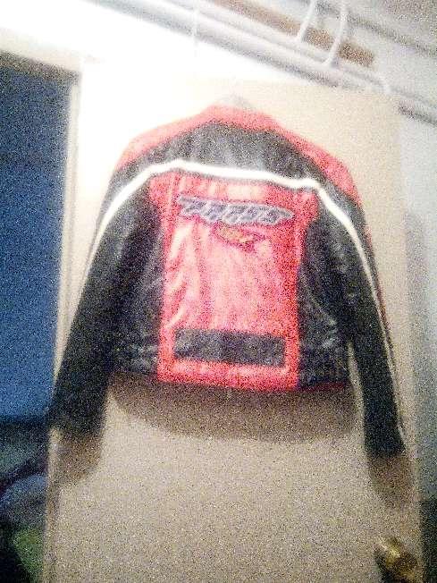 Imagen producto Chaqueta de moto 2
