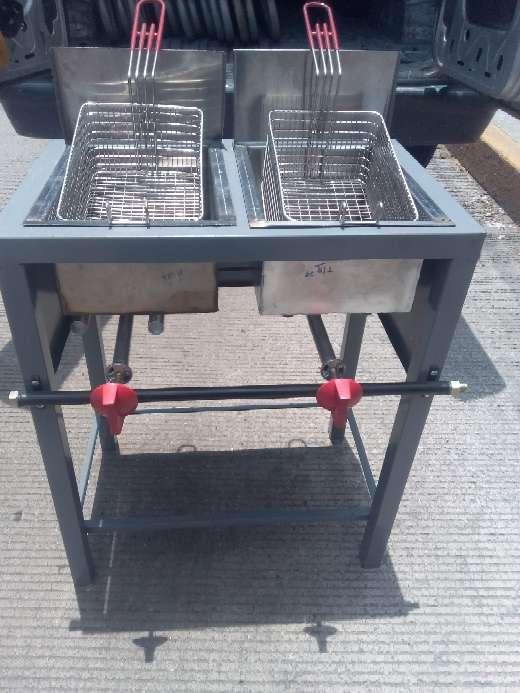 Imagen producto Muebles para taquerías y cocinas  9