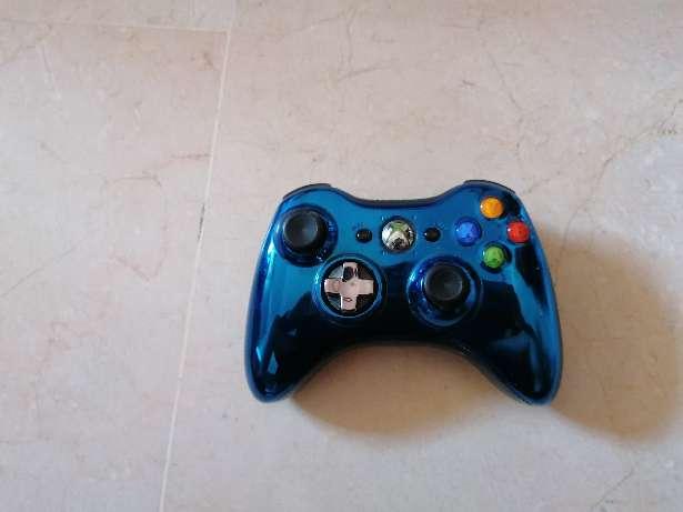 Imagen producto Xbox 360 dos mandos 3