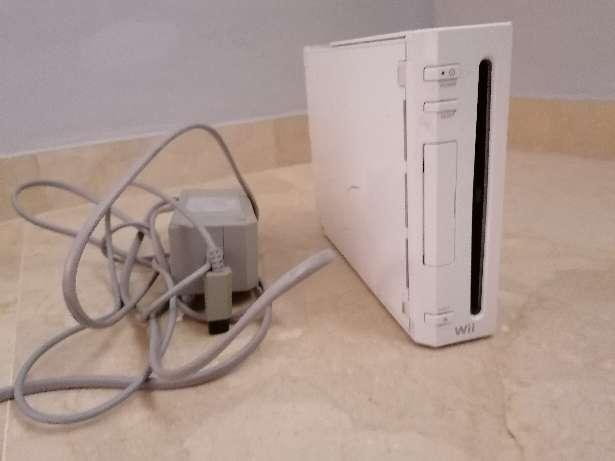 Imagen Wii con dos mandos