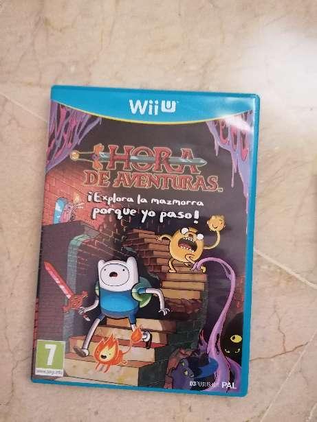 Imagen producto Set tres juegos wii U 3