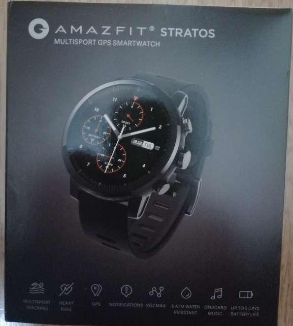 Imagen producto Amazfit Stratos 2 1
