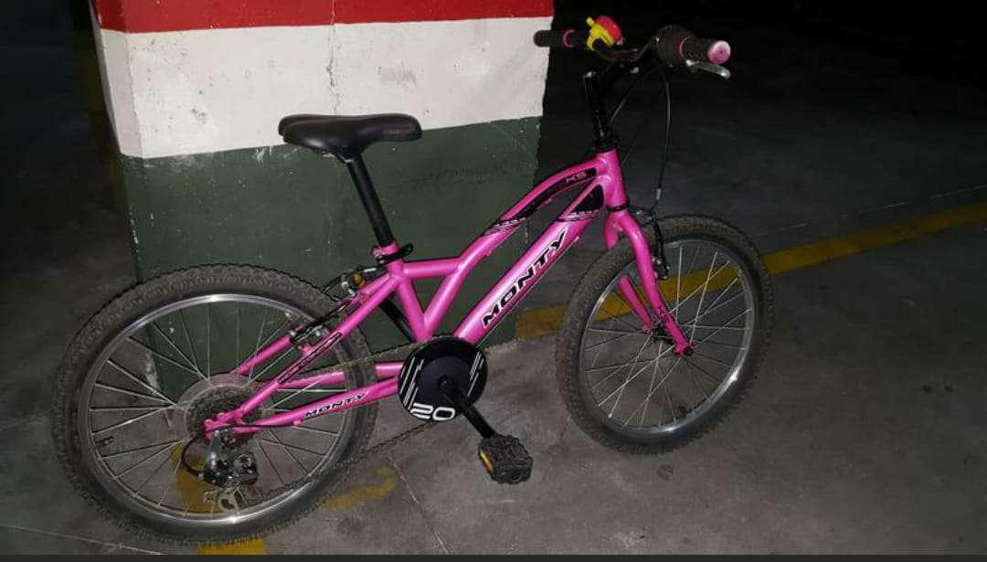 Imagen producto Bicicleta niñ@ 6-9 años 2