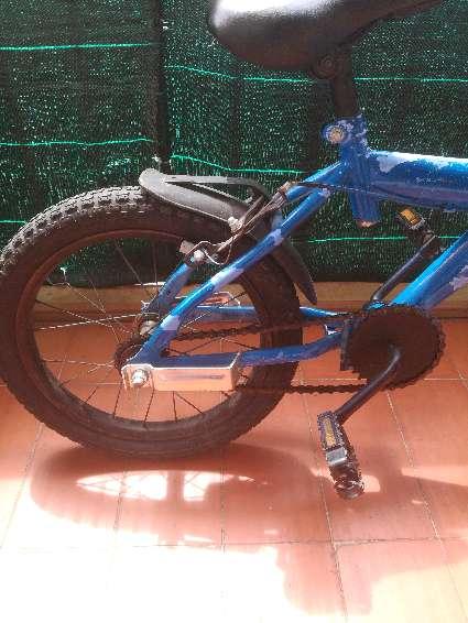 Imagen producto Bicicleta de ninios 2