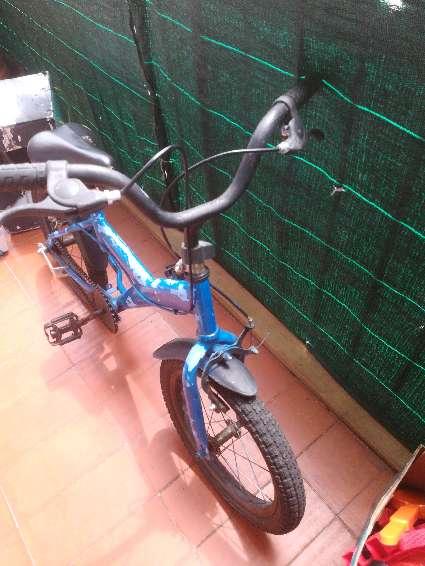 Imagen producto Bicicleta de ninios 3