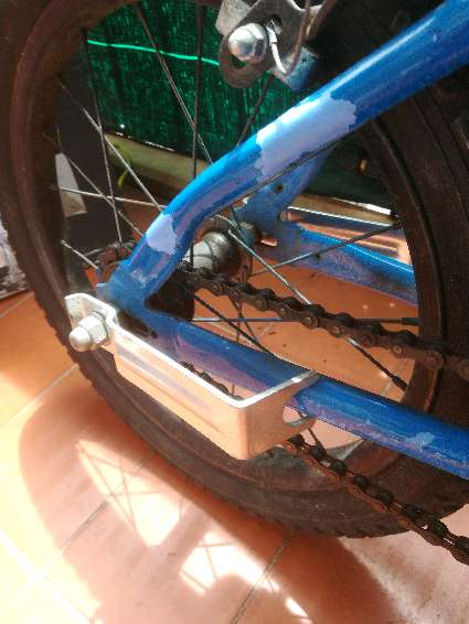 Imagen producto Bicicleta de ninios 8