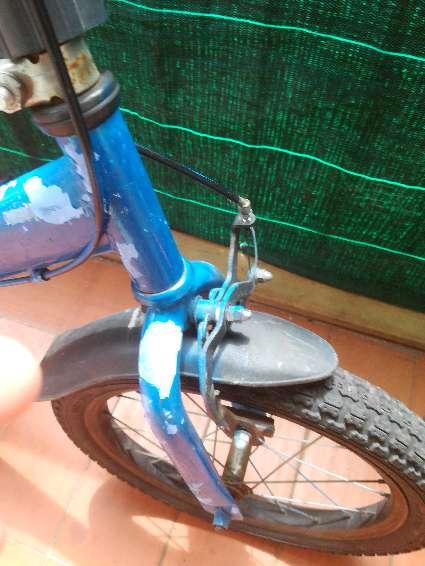 Imagen producto Bicicleta de ninios 5