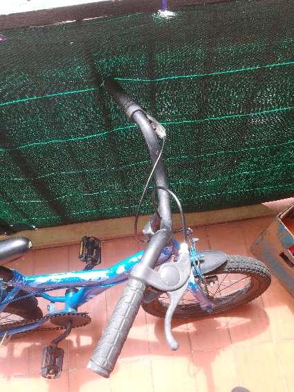 Imagen producto Bicicleta de ninios 6