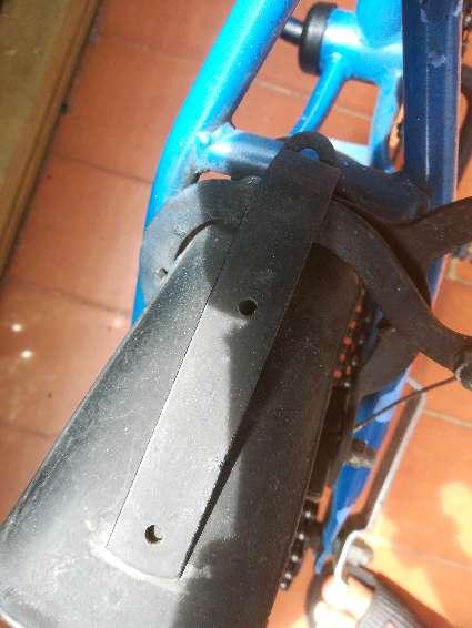 Imagen producto Bicicleta de ninios 9