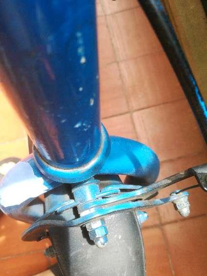 Imagen producto Bicicleta de ninios 10