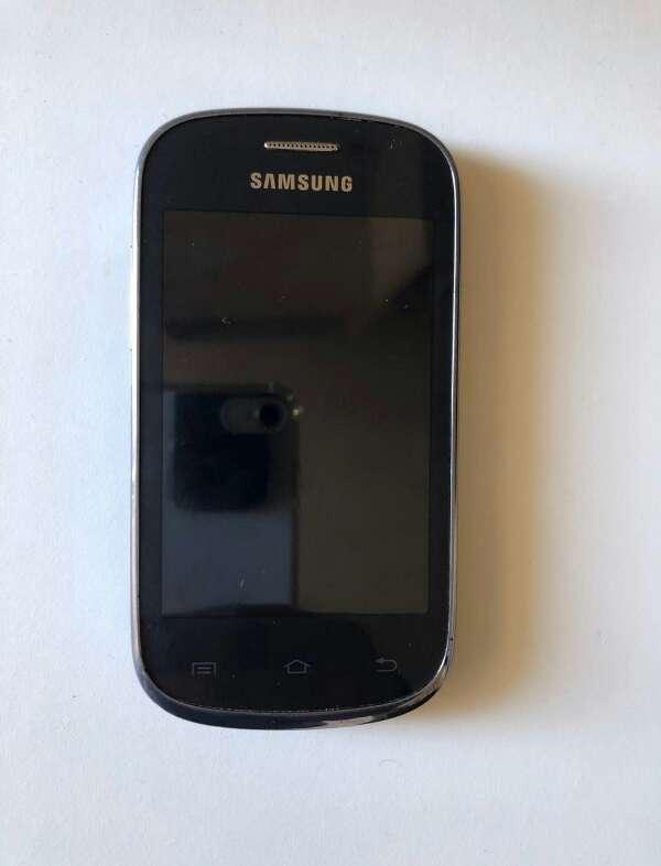 Imagen Samsung Galaxy Nuevo