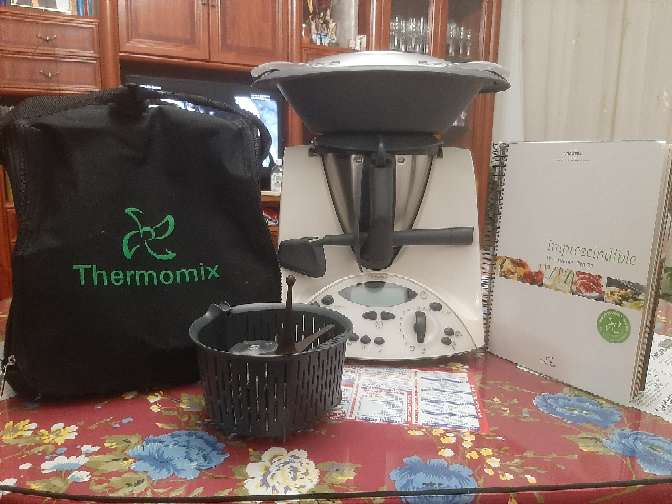 Imagen producto THERMOMIX TM31  6